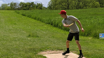 Klein wins 2019 US Amateur Disc Golf Championship