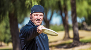 Bob Kulchuk: Disc Golf on All Fronts