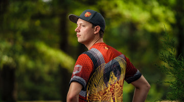 Simon Lizotte's Next Signature Disc: Release Plans