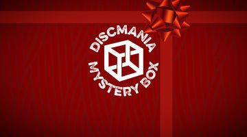 Why the Discmania Mystery Box is the Perfect Gift for Any Disc Golfer