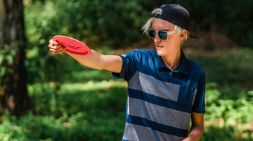 Importance of a Mental Routine in Disc Golf