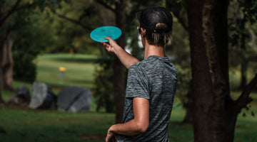 Developing a Pre-Shot Routine for Disc Golf