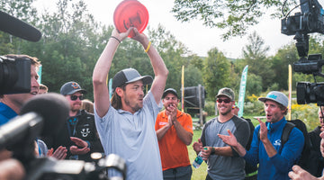 2018 PDGA Worlds: Hopes Dashed for Team Discmania, Perkins Finishes 14th