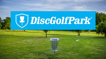 A New DiscGolfPark® Website