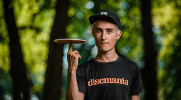 McMahon Rebounds for Third at Delaware Disc Golf Challenge, Shue 9th