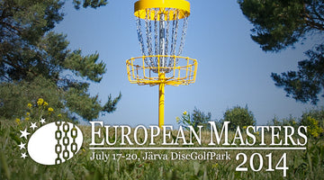 Disc Golf European Masters hits Sweden!