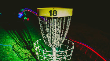 Lights Out: Glow Disc Golf Tips