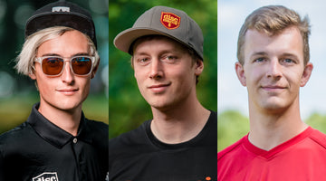 Team Discmania heads to 2018 PDGA Pro World Championships