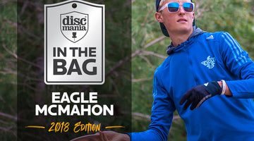 Eagle McMahon - In the Bag 2018