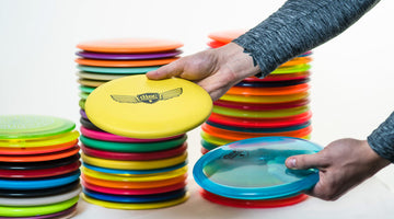 How to Choose the Right Discmania Disc Golf Disc?