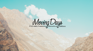 Moving Days at the Store - Find all offers here!