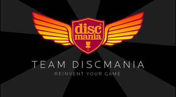 Team Discmania Gets Stronger