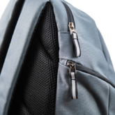 Fanatic Backpack Details - Grey