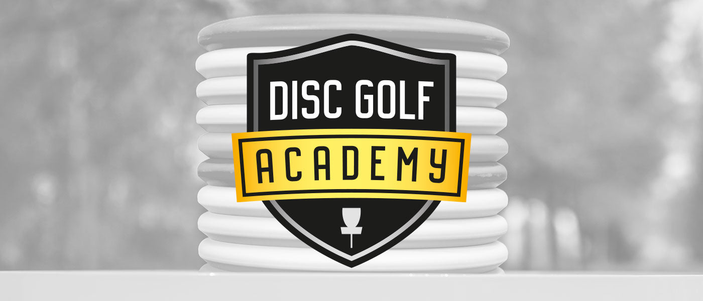Disc Golf Academy