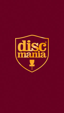 Discmania Golden Shield mobile