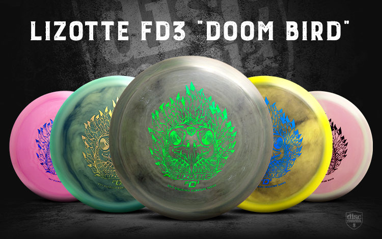 Lizotte FD3 Doom Bird