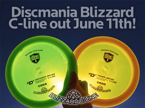 Blizzard C-line release on June 11th!