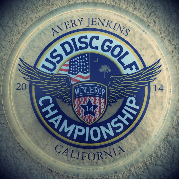 This year was Avery Jenkins' 14th USDGC appearance.