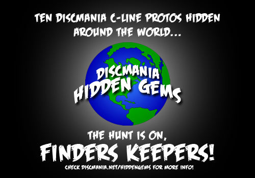 Discmania Hidden Gems