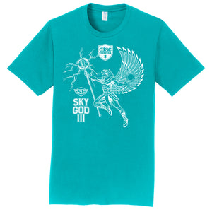 Simon Lizotte Sky God 3 Tee