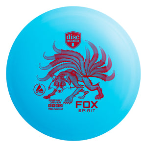 Fox Spirit (Fairway Driver)