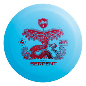 Sea Serpent (Distance Driver)
