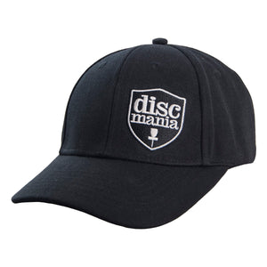 Discmania Curved Bill Snapback