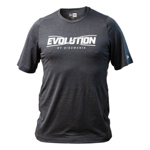 Evolution Performance Crew Tee