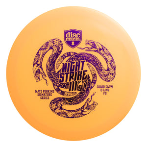 Night Strike 3 - Nate Perkins Signature Color Glow FD