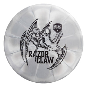 Razor Claw - Eagle McMahon Signature Series Vapor Tactic (3rd Run)