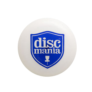 Mini Disc (Big Shield)