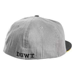 DGWT Easy Fit Hat w/ Flat Bill