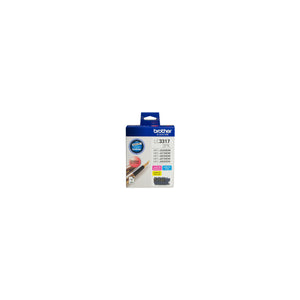 Brother LC-33173PK Misc Consumables Ink Cartridge
