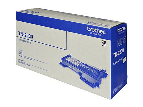 Brother TN-2230 Black Toner Cartridge