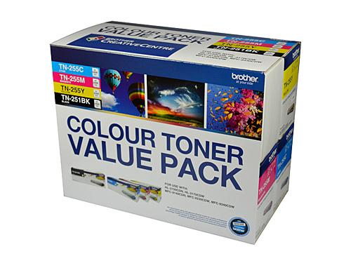 Brother N8AE00003 Misc Consumables Toner Cartridge