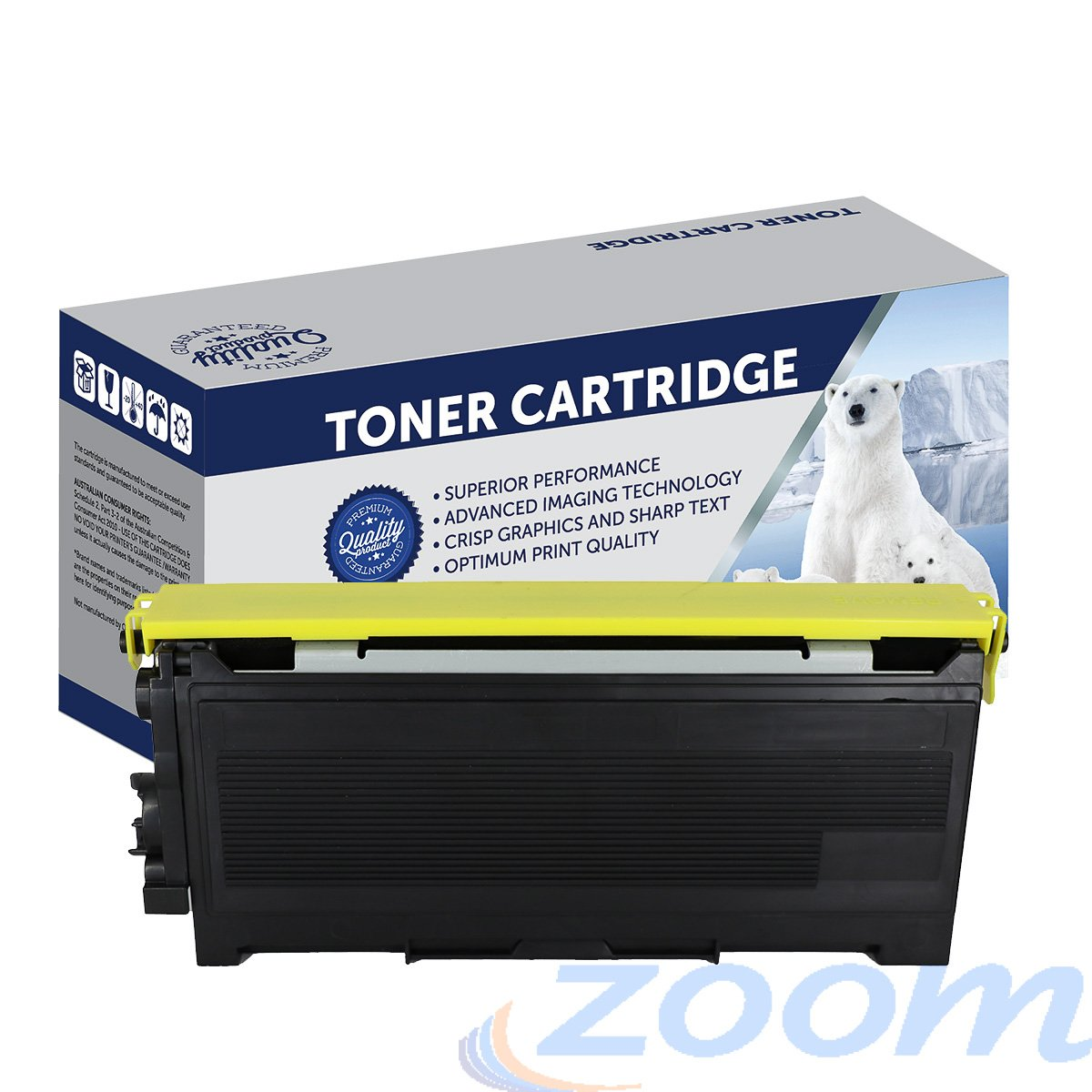 Premium Compatible Xerox CWAA0649 Mono Laser High Yield Toner Cartridge