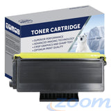 Premium Compatible Brother TN3290, TN3250 Mono Laser High Yield Toner