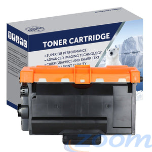 Premium Compatible Brother TN3440, TN3420 Mono Laser High Yield Toner Cartridge