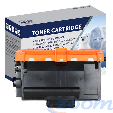 Premium Compatible Brother TN3440, TN3420 Mono Laser High Yield Toner