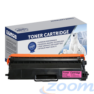 Premium Compatible Brother TN349M, Magenta High Yield Toner Cartridge