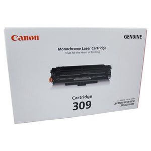 Canon CART309 Black Toner Cartridge