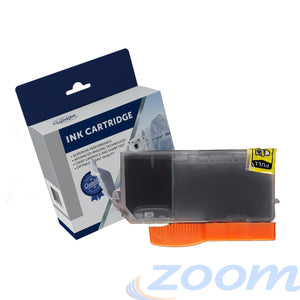 Premium Compatible Canon CLI521GY Grey Ink Cartridge