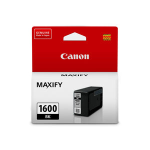 Canon PGI1600BK Black Ink Cartridge