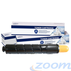 Premium Compatible Canon TG45Y, GPR30 Yellow Toner Cartridge