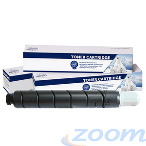 Premium Compatible Canon TG46B, GPR31 Black Toner Cartridge