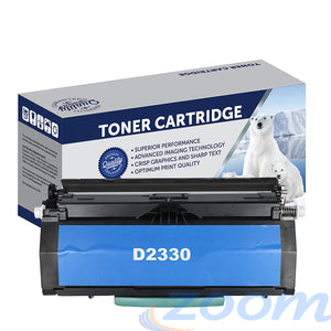 Premium Compatible Dell 59210650 Mono Toner Cartridge