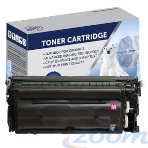 Premium Compatible HP Q6473A, #502 Magenta Toner Cartridge