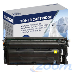 Premium Compatible Canon CART311Y Yellow Toner Cartridge