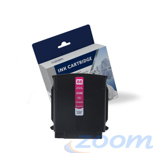 Premium Compatible HP C9392A, #88XL Magenta High Yield Ink Cartridge