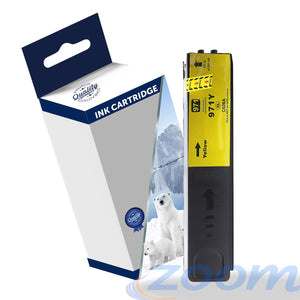 Premium Compatible HP CN628AA, #971XL Yellow High Yield Ink Cartridge